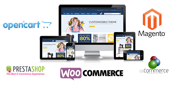 E COMMERCE WEBSITE DESIGNING COMPANY QATAR
