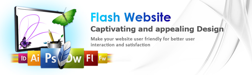 FLASH-WEBSITE-DESIGN IN QATAR DOHA