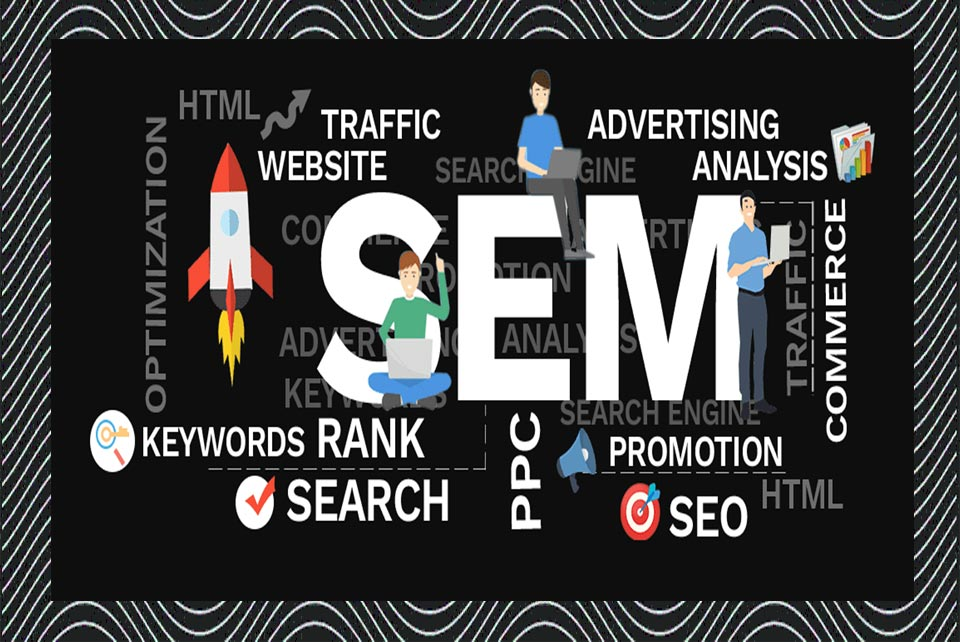 SEM, or search engine marketing company in Qatar Doha