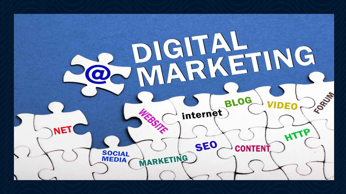 digital marketing company in Qatar