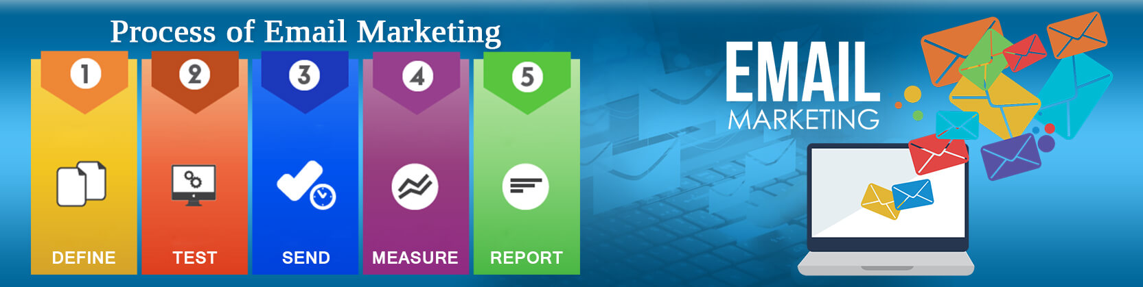 email marketing services Doha