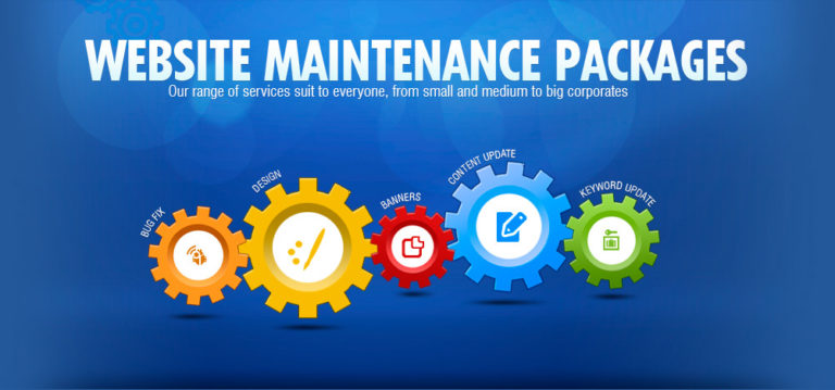 web-maintenance-service company in Qatar doha