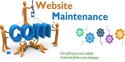 website maintenance company in Qatar